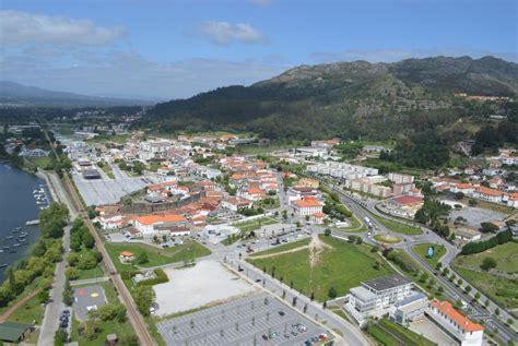 Vila Nova de Cerveira / Bloom Consulting: Consistência ...