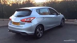 Nissan Pulsar Visia : nissan pulsar visia dig t aluminium silver 2015 youtube ~ Gottalentnigeria.com Avis de Voitures