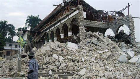 tremblement de terre en ha 239 ti 5 ans apr 232 s rfi