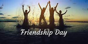 Friendship Day in 2018/2019 - When, Where, Why, How is ...