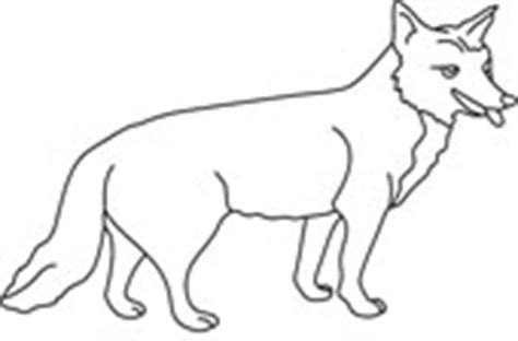 coyote clipart black and white search results for coyote clip pictures graphics