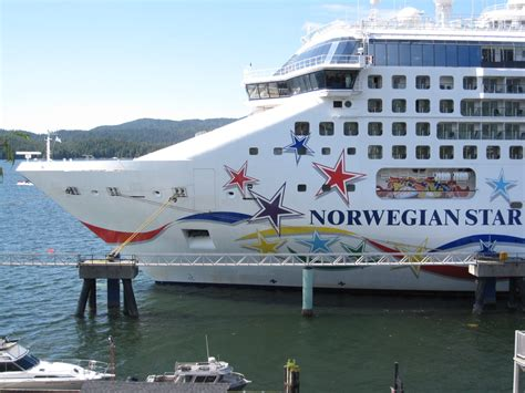 Norwegian Star Information | Norwegian Cruise Line | Cruisemates