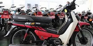 Keluaran Baru Motor Yamaha