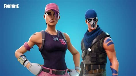 fortnite skins  founders pack   exclusive