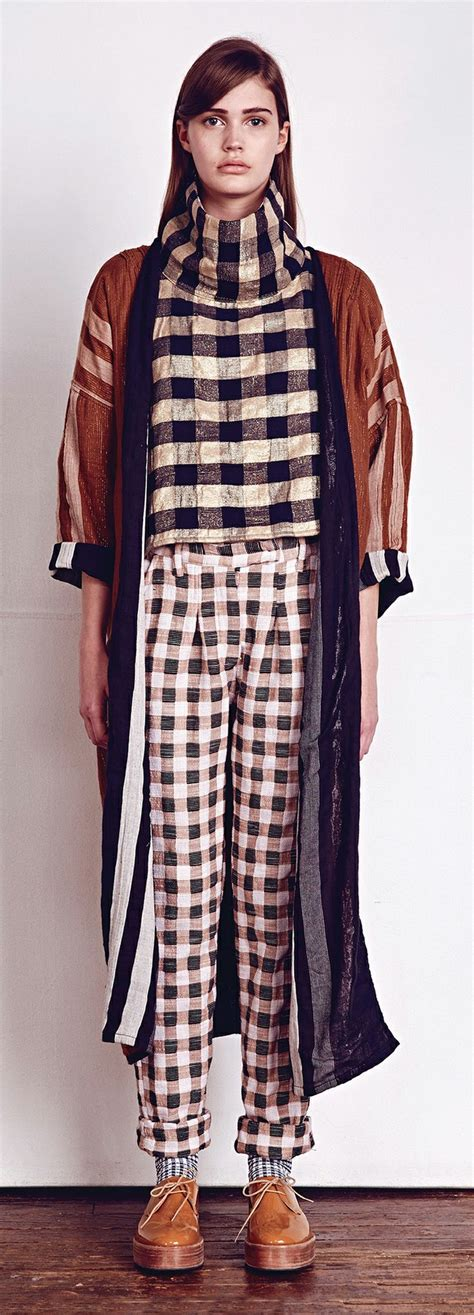 what clothes to wear ace jig fall 2014 mix match lounge