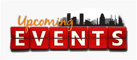 clipart upcoming events 10 free Cliparts | Download images ...