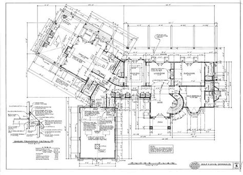 custom home blueprints high quality custom house plans