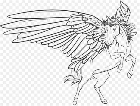 pegasus drawing angry     ayoqqorg