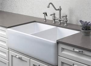Küche Waschbecken Keramik : waschbecken k che keramik ~ Lizthompson.info Haus und Dekorationen
