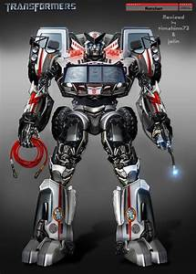transformers ratchet   2D Artwork: g1-ish ratchet toy ...