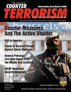 The IACSP's Counter-Terrorism Journal V22N2 by IACSP - Issuu