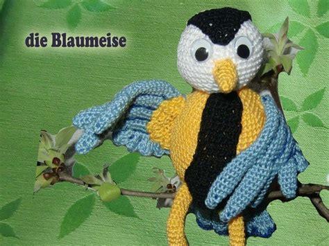 Die Blaumeise, Eine Vielseitige Frühlingsdekoration
