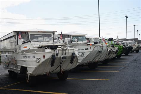 Sinking Boat Tragedy by Duck Boat Company S 2 Previous Accidents They Are