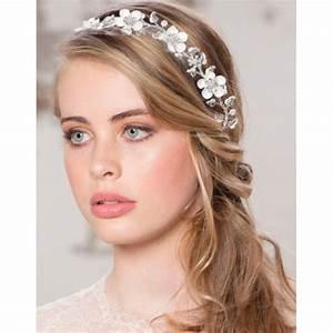 accessoires mariage boheme chic With bijoux mariee boheme
