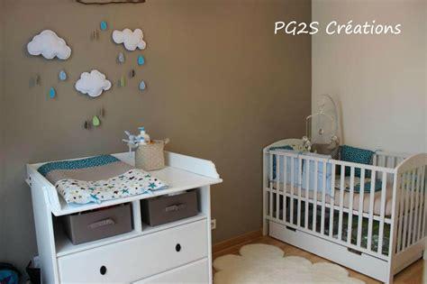 chambre bébé etoile decoration chambre bebe theme etoile
