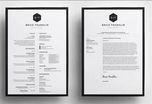 free modern cv template docx download the best cv resume templates 50 exles design shack