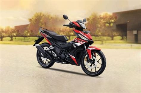 Honda Supra Gtr 150 2019 by Honda Supra Gtr 150 Price Spec Reviews Promo For June 2019
