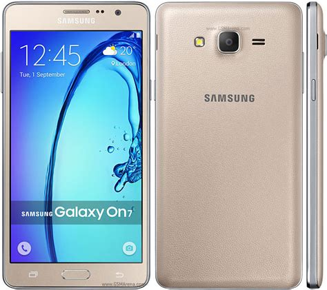 samsung galaxy on7 pro specs price review and comparison