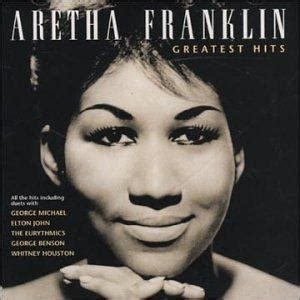aretha franklin respect the best of greatest hits aretha franklin album