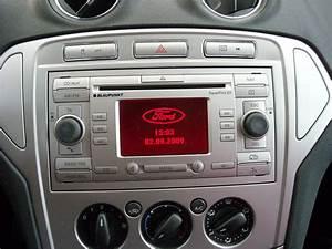 Ford Mondeo Radio : remove stereo ford mondeo 2007 ~ Jslefanu.com Haus und Dekorationen