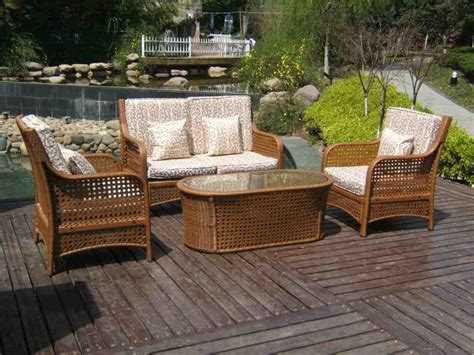 Inexpensive Lawn Furniture by Inexpensive Wicker Patio Furniture Decor Ideasdecor Ideas