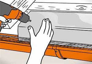 Richtschnur Spannen Anleitung : die dachrinne montieren in 5 schritten obi ratgeber ~ Lizthompson.info Haus und Dekorationen