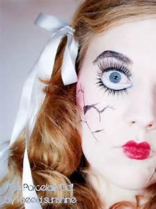 Halloween Make Up Puppe : halloween rezept halloween make up lush halloween 2016 ~ Frokenaadalensverden.com Haus und Dekorationen