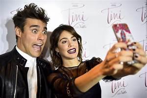 Jorge Blanco Photos - TINI: El Gran Cambio de Violetta ...