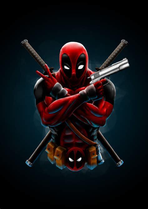 Best Wallpapers Ever Hd Deadpool Wallpaper Portrait Best Wallpaper Download