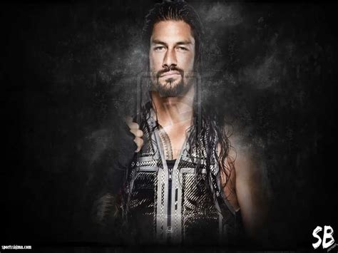 Roman Reigns New Wallpapers 2016 Hd