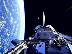High Definition Photo And Wallpapers: space shuttle ...