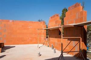 Construire Mur Parpaing : construire un mur porteur ~ Premium-room.com Idées de Décoration