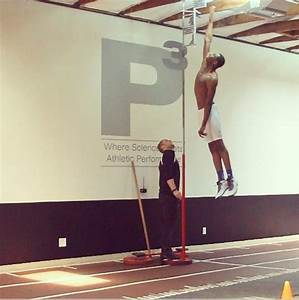 Andrew Wiggins Vertical Jump Photo - Business Insider