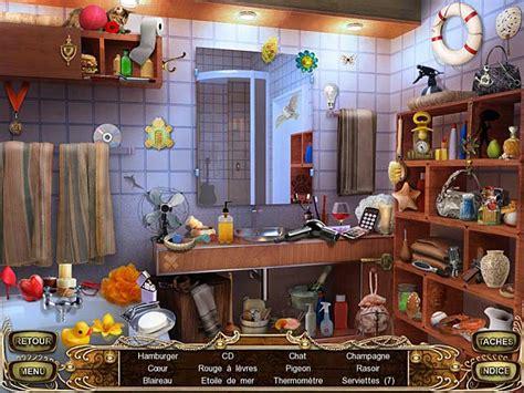 Jeux d'Objets cachs - Jeux PC Tlchargement gratuit