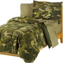 my room geo camo bed in a bag walmart com