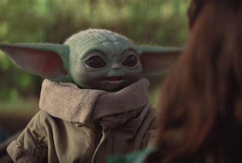 mandalorian director wont reveal baby yodas real