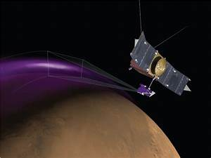 NASA Spacecraft Detects Aurora and Mysterious Dust Cloud ...