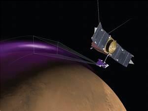 MAVEN Image Gallery