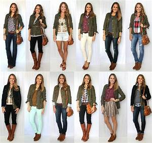 Green jacket outfit ideas. | Clothes | Pinterest | Utility jacket Home and Military jackets