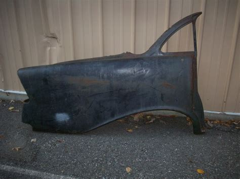 Chevy Belair Door Complete Nos Right Rear