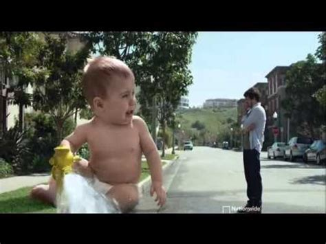 Baby  Nationwide Insurance Tv Commercial, Song By Mickey