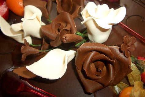 nettoyer une t 226 che de chocolat