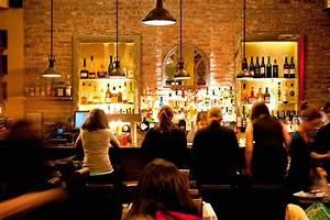 Gallery For > Rustic Bar Interior Design | Bar interior ...
