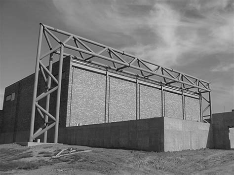 steel by design tubular structural steel building design