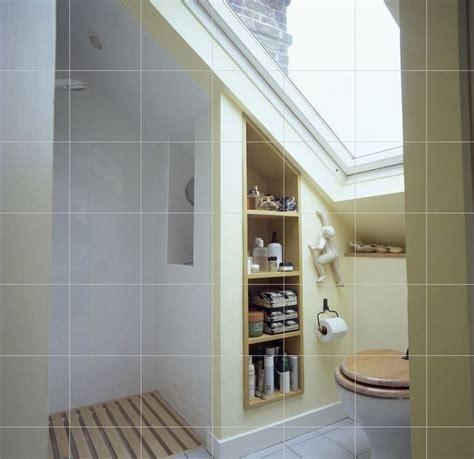 nice idea   shower   eaves  time