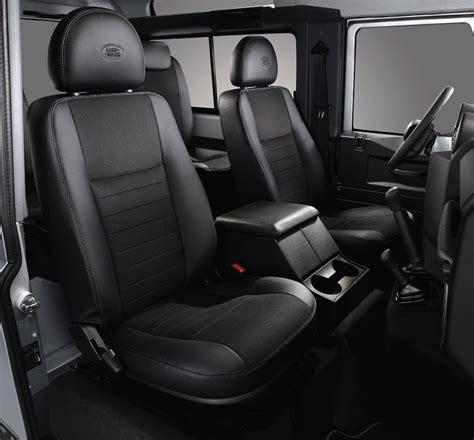 new land rover defender interior 2012 land rover defender 90 x tech interior egmcartech