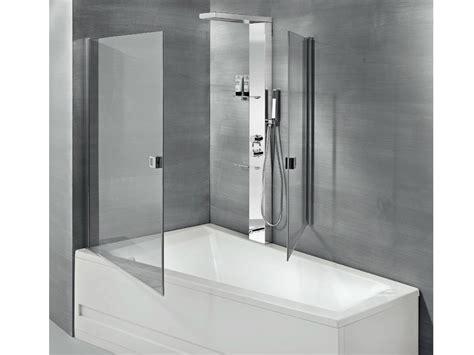 box vasca doccia vasca da bagno idromassaggio con doccia era plus box by hafro