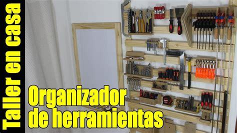 organizador de herramientas panel tablero estanteria
