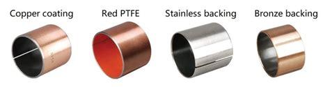 din  standard  durable split plain bearing