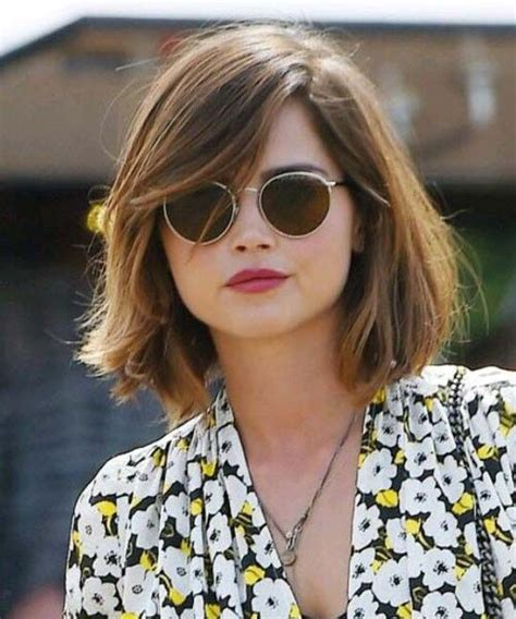 neck length hairstyles  hairstyle trends  neck